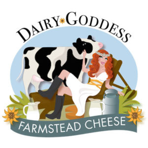Dairy Goddess Farmstead Cheese