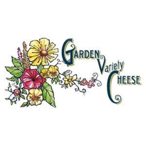 Garden Variety Cheese