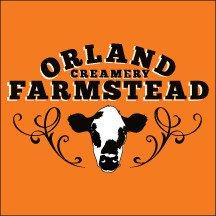 Orland Farmstead Creamery