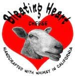 Bleeting Heart Cheese