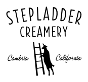 Stepladder Creamery