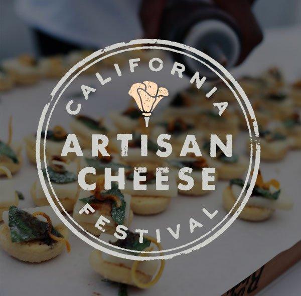 12th Annual California Artisan Cheese Festival