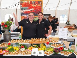 12th Annual California Artisan Cheese Festival @ Sonoma County Fairgrounds | Santa Rosa | CA | United States