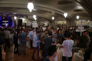 4th Annual SF Cheese Fest - Cheesemaker Celebration @ Social Hall SF | San Francisco | CA | United States
