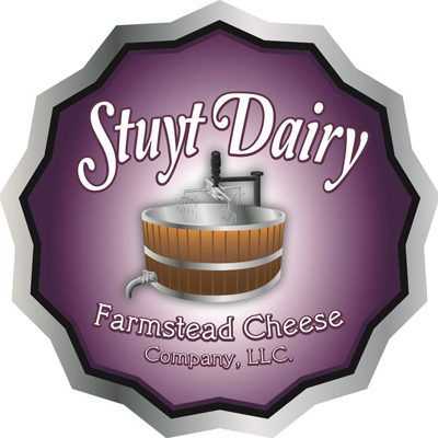 Stuyt Dairy Farmstead Cheese