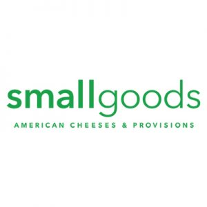 Small Goods – American Cheese and Provisions