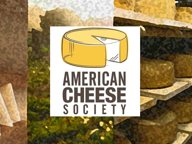 2018 American Cheese Society Conference Scholarship