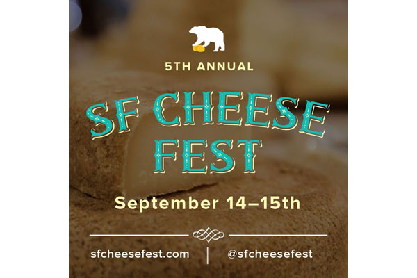 San Francisco Cheese Fest