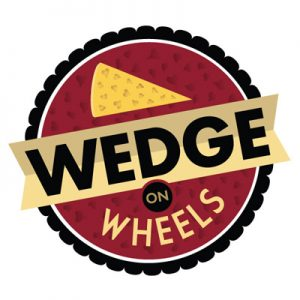 Wedge on Wheels