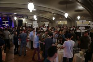 SF Cheese Fest - Cheesemaker Celebration @ Social Hall SF | San Francisco | CA | United States