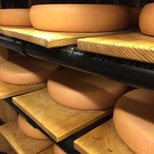 Cheese Aging Class w/ Prof. Rosenberg of UC Davis @ Tomales Bay Foods | Petaluma | CA | United States