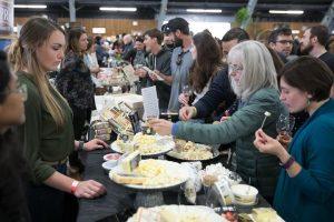 California Artisan Cheese Festival @ Santa Rosa, California | Santa Rosa | CA | United States