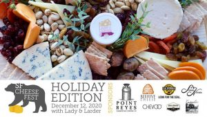 SF Cheese Fest: Holiday Edition @ Lady & Larder | Los Angeles | CA | United States