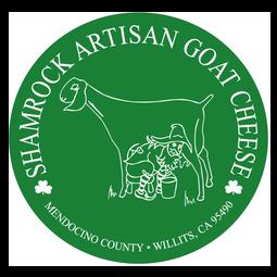 Shamrock Artisan Goat Cheese
